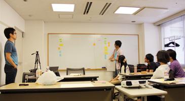 研修/宿泊会議でのマンスリーマンションの利用について