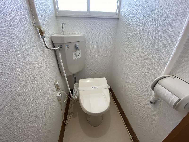 部屋画像10:トイレ・お風呂