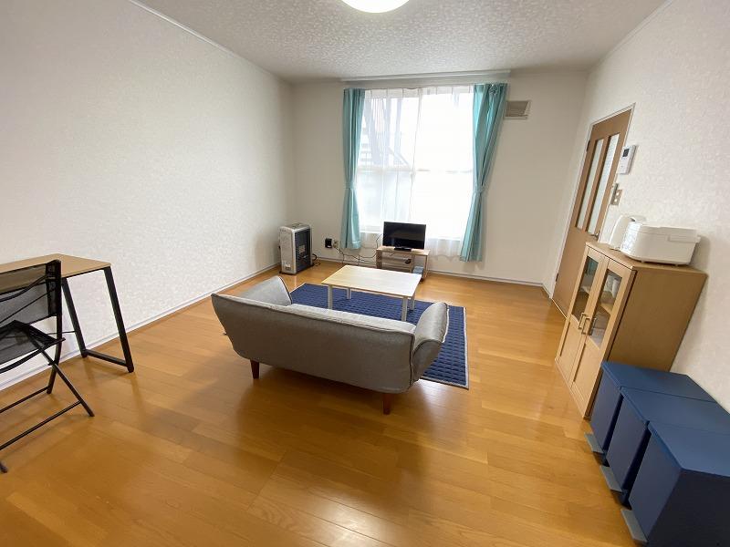 部屋画像4:室内写真