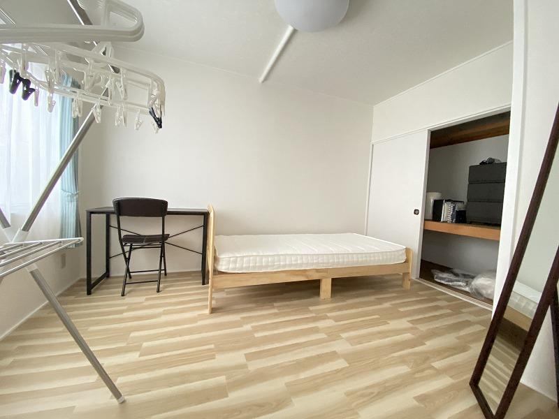 部屋画像9:室内写真