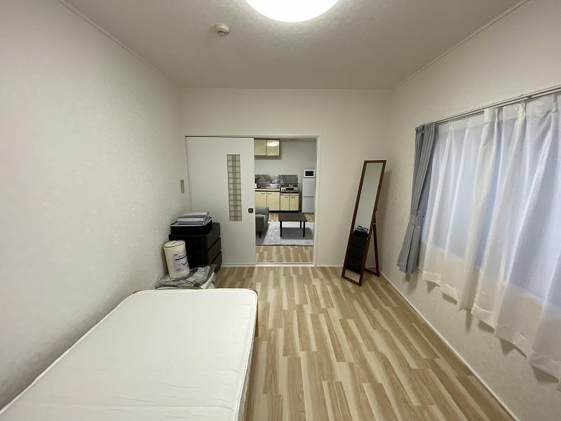 部屋画像6:室内写真