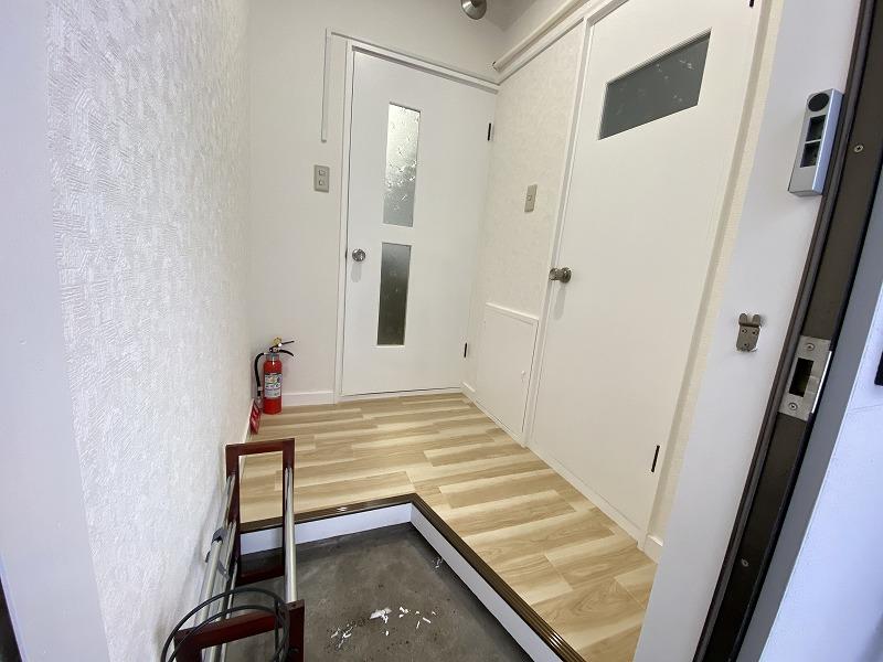 部屋画像8:室内写真