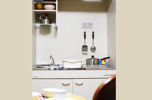 部屋画像12:キッチン
