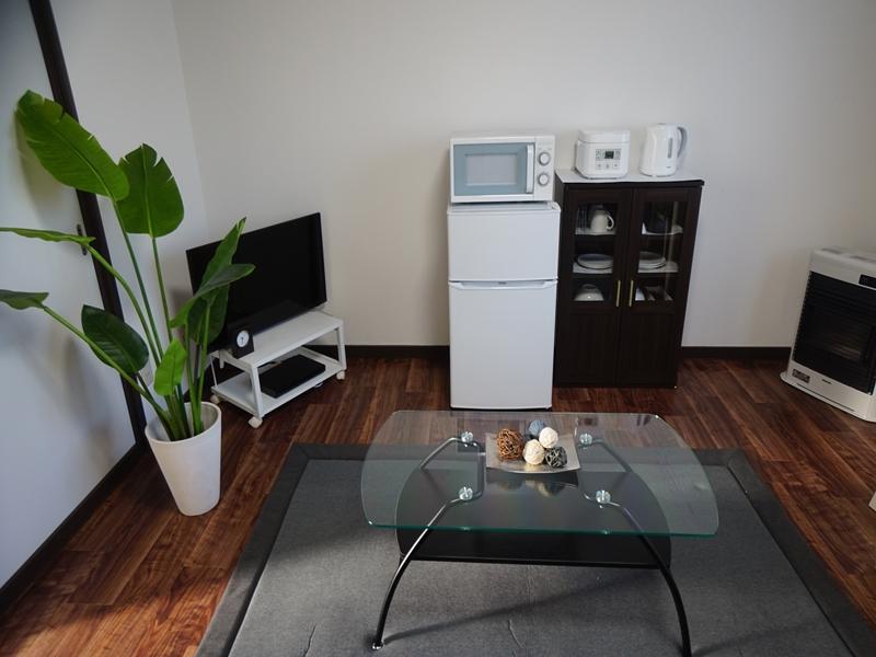 部屋画像6:家具・家電