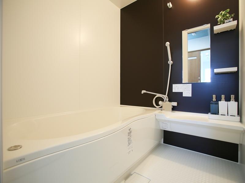 部屋画像22:トイレ・お風呂