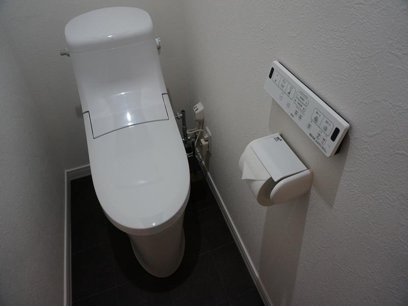 部屋画像15:トイレ・お風呂