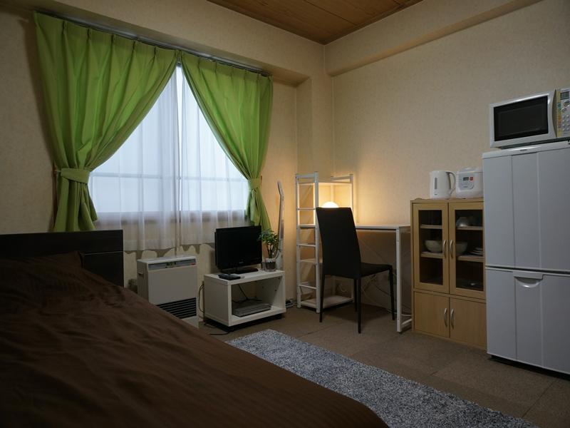 部屋画像2:室内写真