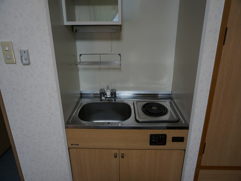 部屋画像5:キッチン