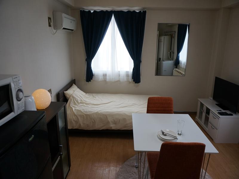 部屋画像15:室内写真