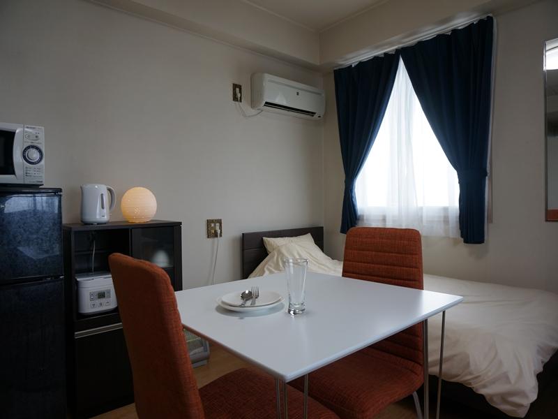 部屋画像16:室内写真