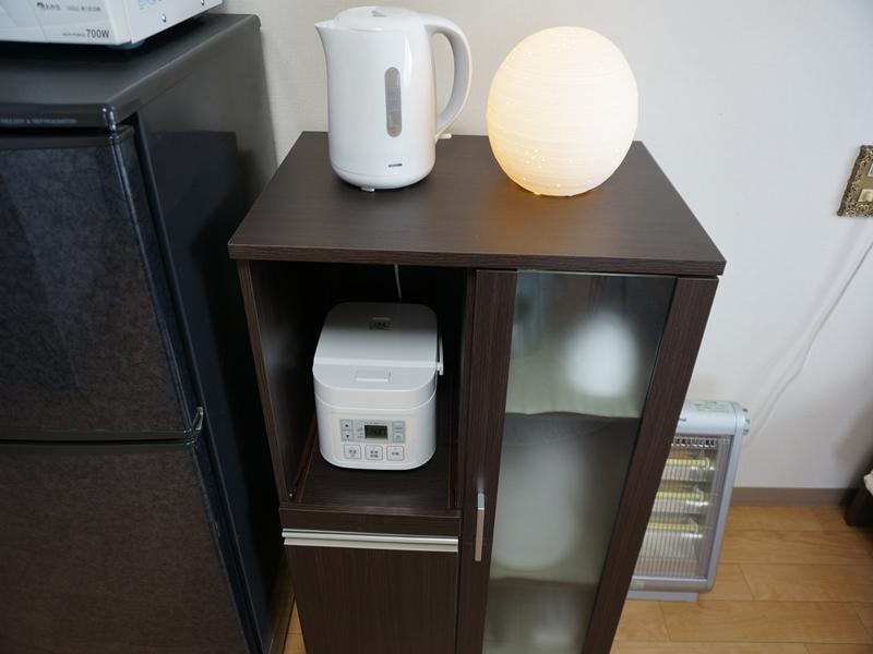 部屋画像17:家具・家電