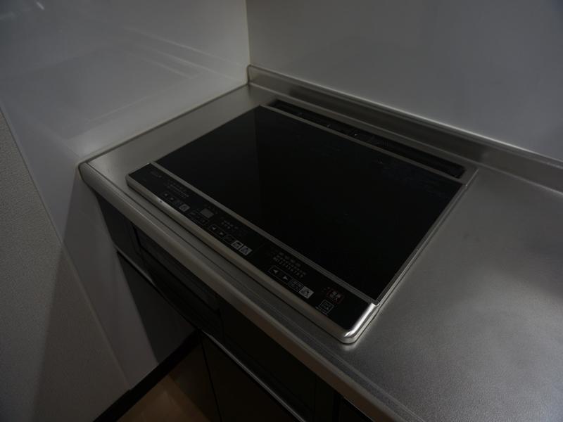 部屋画像6:キッチン
