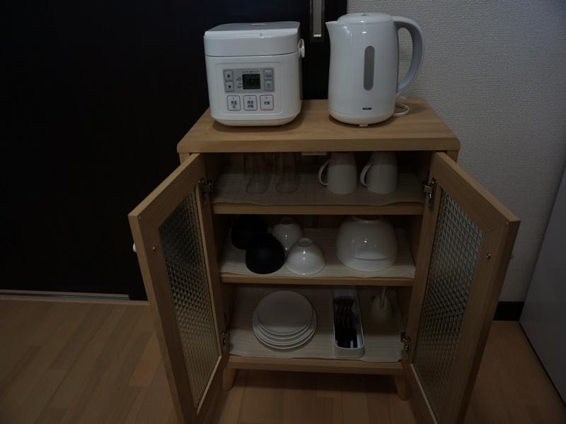 部屋画像8:家具・家電
