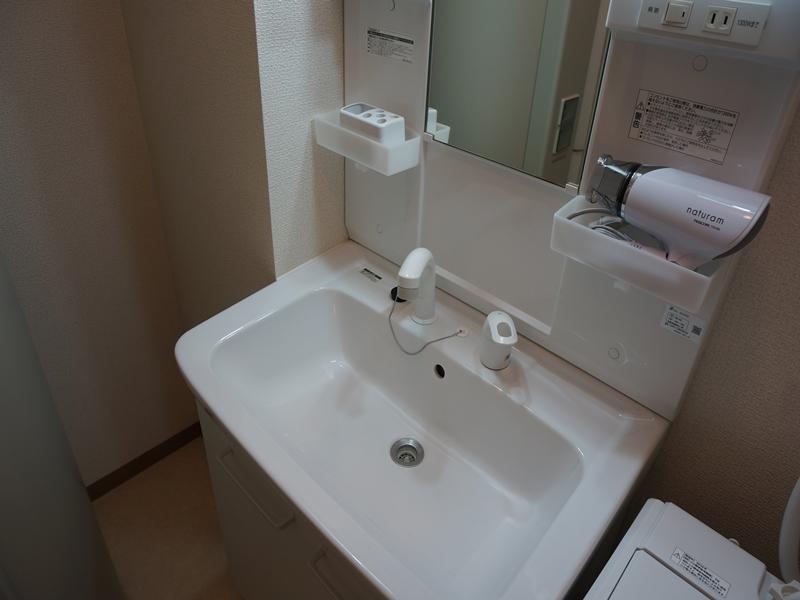 部屋画像12:トイレ・お風呂