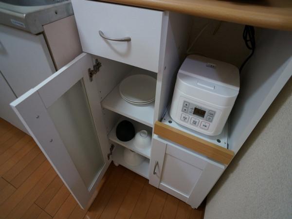 食器もご用意してます。茶碗・汁椀・皿・どんぶり腕・グラス・マグカップ