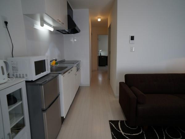 部屋画像9:キッチン