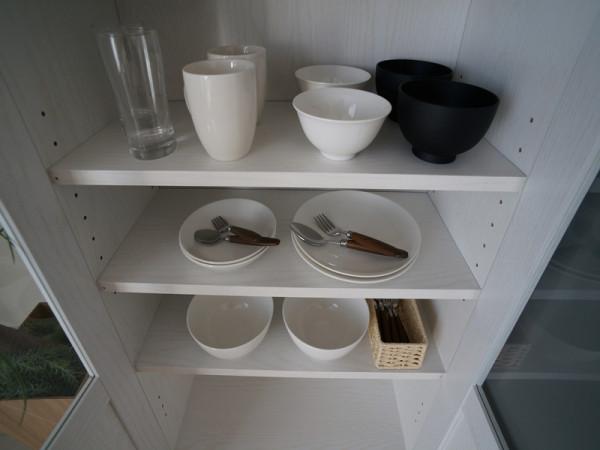 食器類:茶碗/汁椀/皿大小/どんぶり腕/グラス/マグカップ/スプーン・フォーク